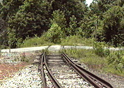 More Abandoned Rails | Lynchburg and Central Virginia Historic